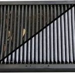 Dirty/Clean Air Filter