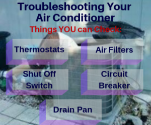 Troubleshooting Your AC